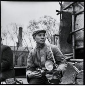 Li Zhensheng - photographer during China's Cultural Revolution