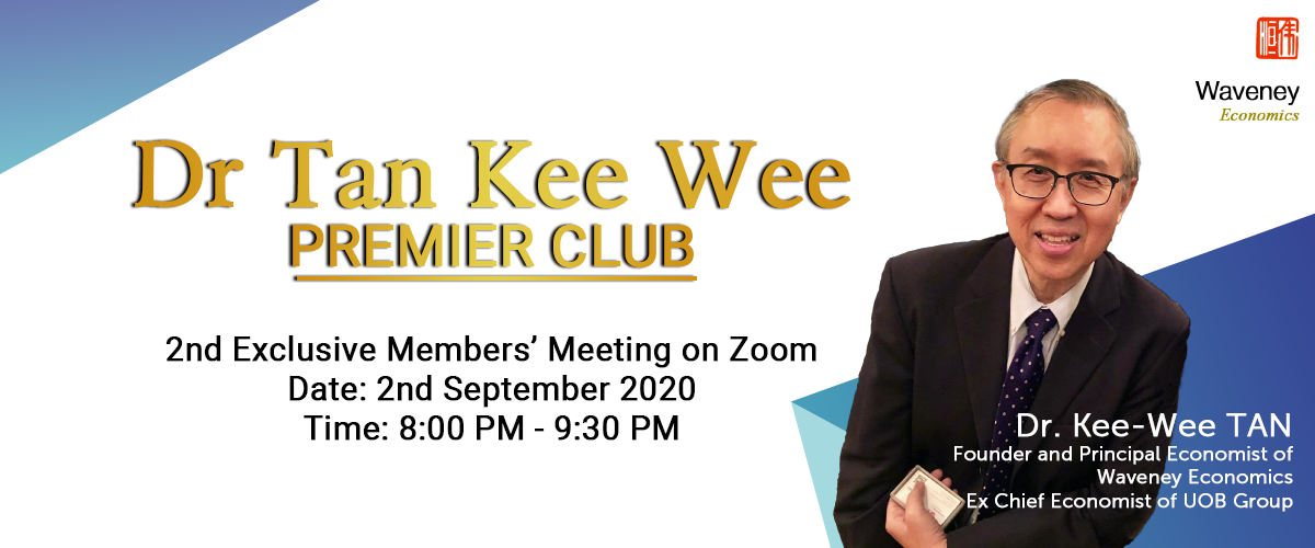 2nd Exclusive Members' Meeting with Dr Tan Kee Wee