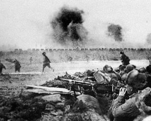 Battle of Liaohsi (Sep 1948) in the Chinese Civil War
