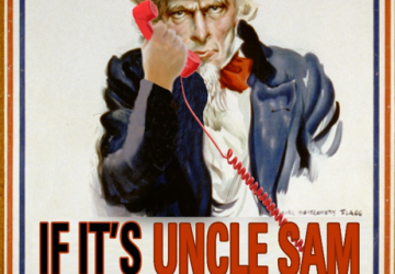 Uncle Sam scam