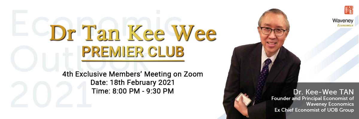 Dr Tan Kee Wee Members Meeting