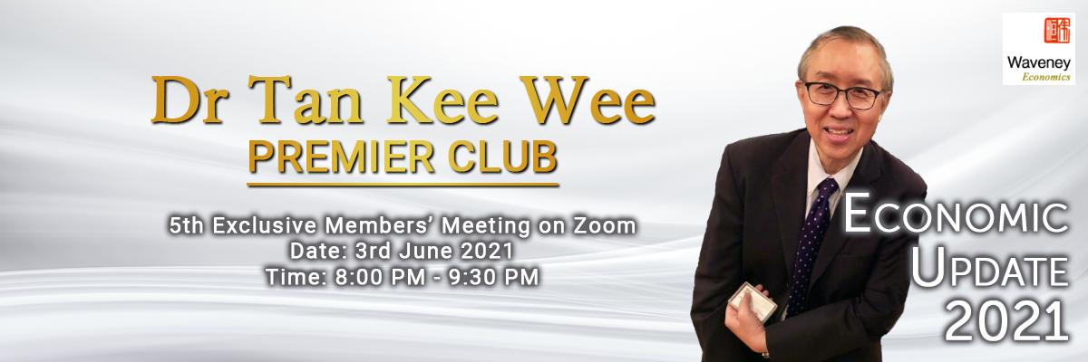 Dr Tan Kee Wee Meeting