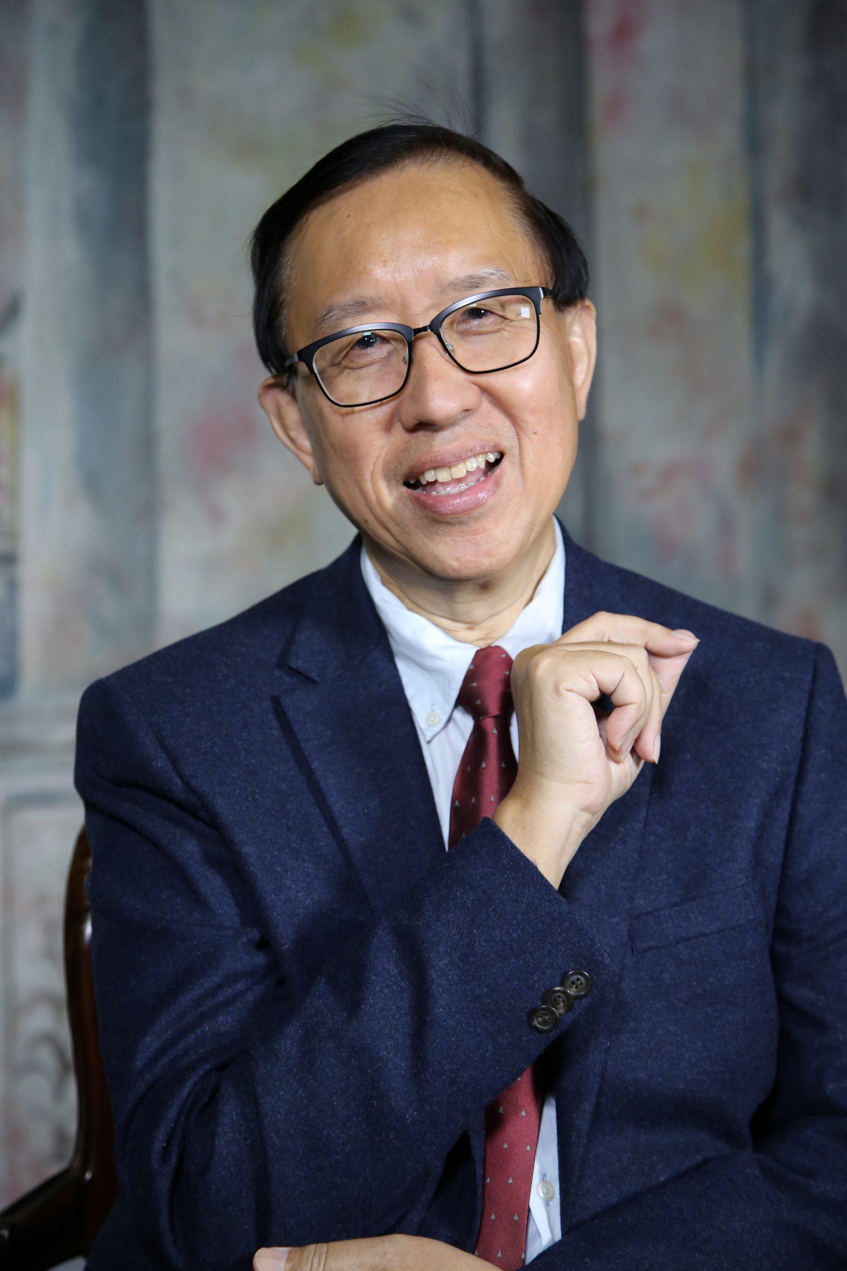Dr Tan Kee Wee